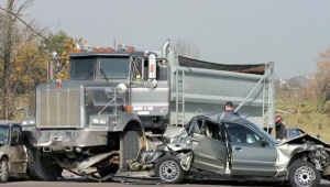 Austin Truck accident attorneys
